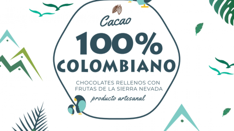 100 cacao sierra