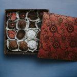 Caja Seducción de Chocolate
